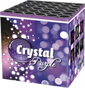 VUURWERK CRYSTAL EXCLUSIVE